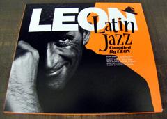 LEON  ラテン・ジャズ