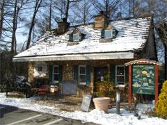 八ヶ岳のパン屋さん 「Country Kitchen」